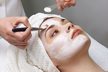 Treatement Beauty Facials