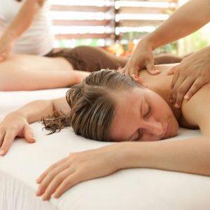 Rituals Massages Couple